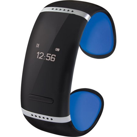 Image of Accellorize Bluetooth Bracelet Pedometer
