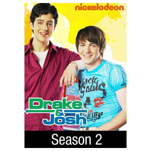Drake & Josh: The Bet (Season 2: Ep. 1) (2004)