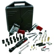 Briggs & Stratton BSAK621 62-Piece Air Tool Kit