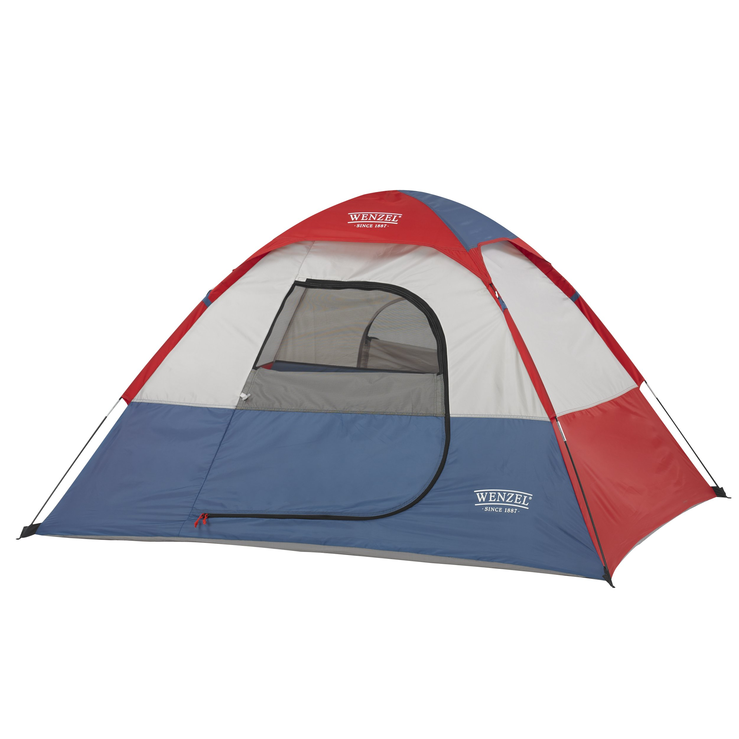 Wenzel Sprout 2-Person Tent  sc 1 st  Walmart & Wenzel Tents