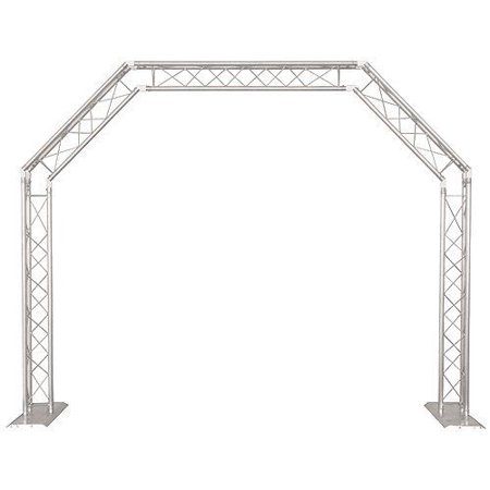 Global Truss Portable Arch System 10