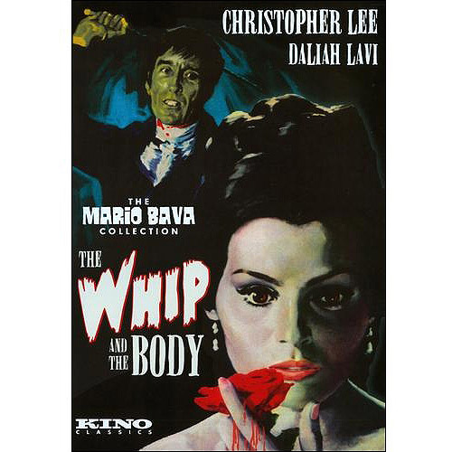 The Whip And The Body (1963) (Widescreen)