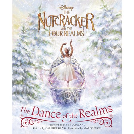 The Nutcracker and the Four Realms: The Dance of the Realms (Nutcracker Suite Dances)