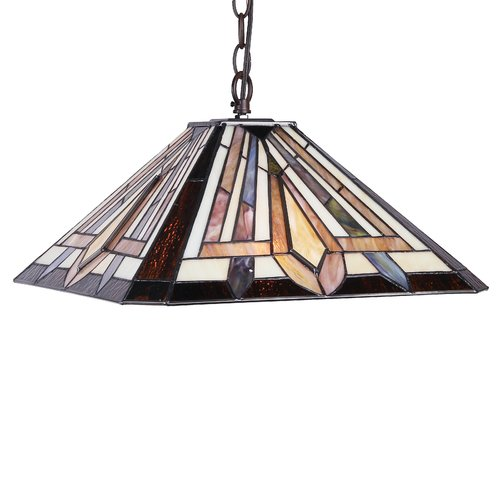 Astoria Grand Charlotte 2-Light Pool Table Light by
