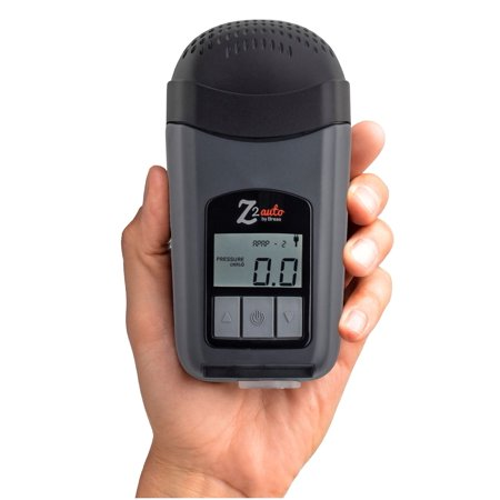 Z2 Auto Travel CPAP Machine (718116) by HDM Breas Medical (No Tax) - Free 2 Day -