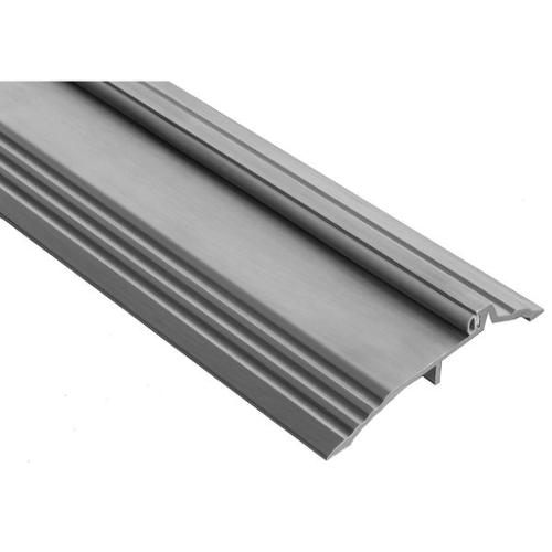 803V-72 Threshold, Smooth/Fluted Top, 6 ft.