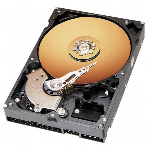Western Digital - WD800BB - WD Caviar WD800BB 80 GB 3.5 Internal Hard Drive - IDE - 7200rpm - 2 MB Buffer - Bulk