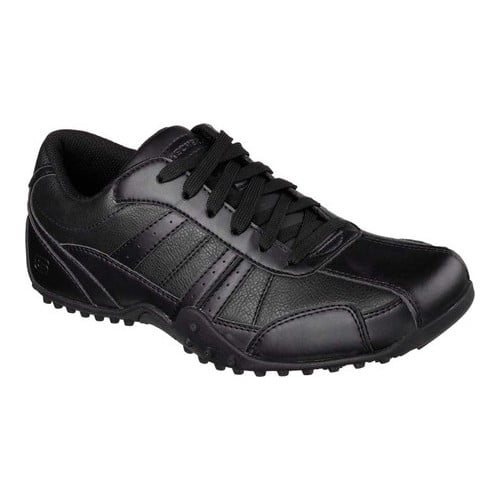 Men's Skechers Work Relaxed Fit Elston SR by Skechers