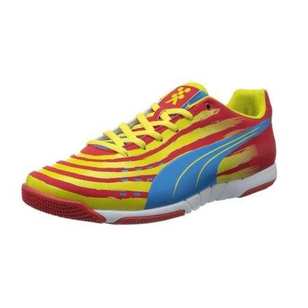 b249d8e0c Puma - PUMA Kids   Youth   Men s Trovan Lite Fashion Indoor Soccer Shoes -  Many Colors - Walmart.com