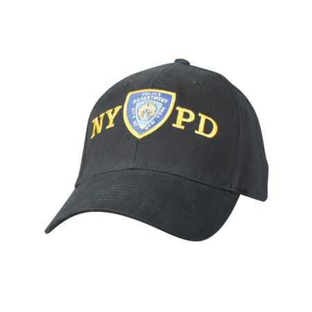 Officially Licensed NYPD Hat c31a56022cf3