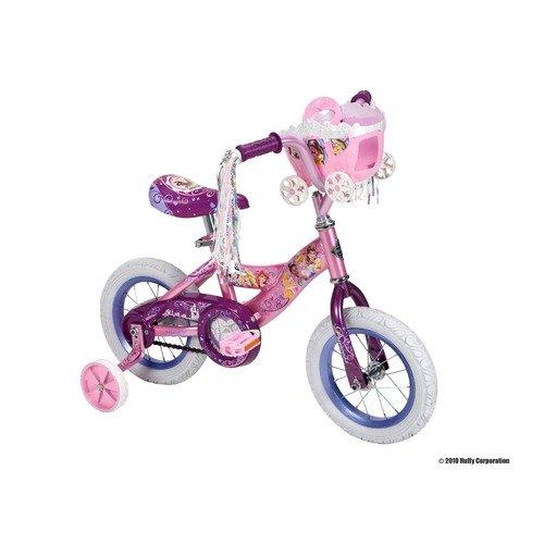 Huffy 12'' Princess Bike