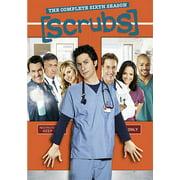 Scrubs: The Complete Sixth Season (DVD)