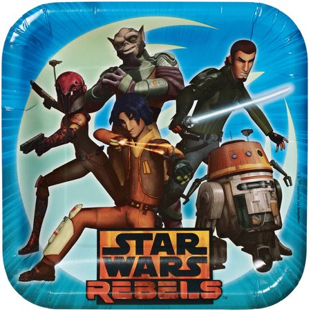 Star Wars Rebels 9