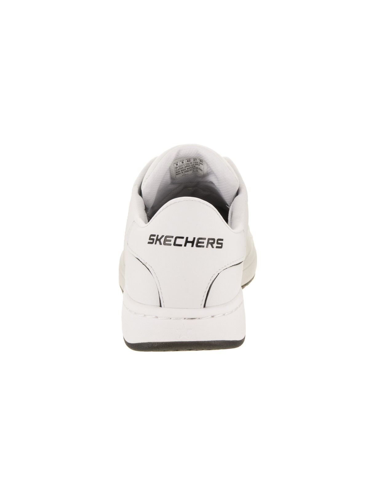 Skechers 52371WBK Men 's ALPHA-LITE - SPROLES Casual Shoes