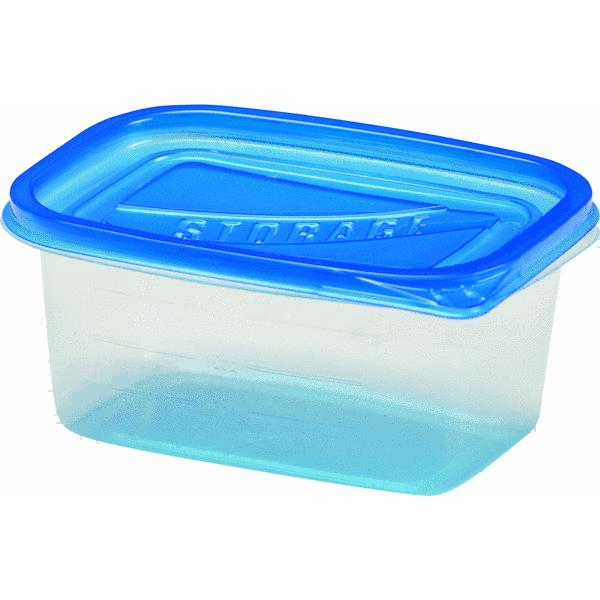 Rectangle Food Storage Container