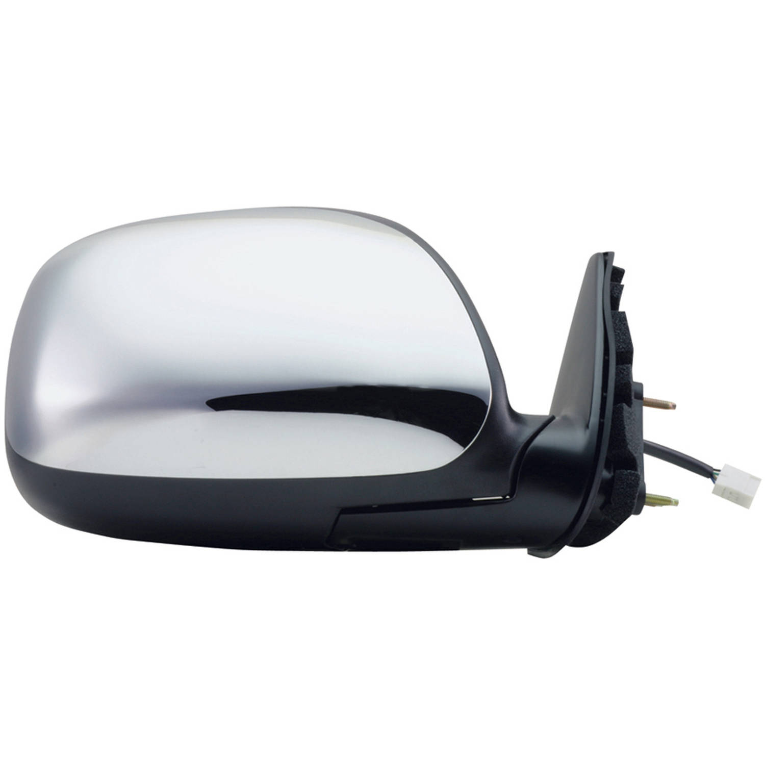 Fit System 60093C Chrysler Passenger Side Replacement OE Style Heated Power Folding Mirror