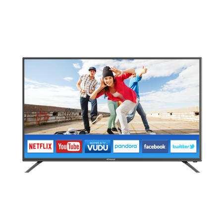 "Polaroid 55"" 4K UHD (2160P) HDR Smart LED TV (55T7U)"