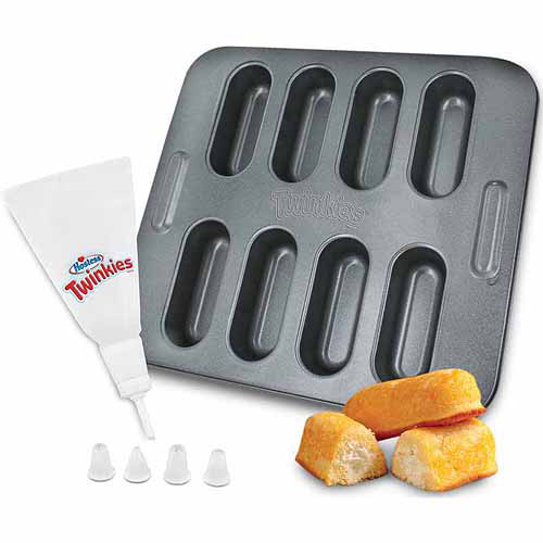 Smart Planet Hostess Twinkies Bake Set