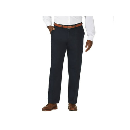 Men's Big & Tall Work to Weekend® Khaki Pant Classic Fit (Big Bill Khaki)