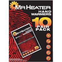 Mr. Heater F235012 Hand Warmers - Pack of 12