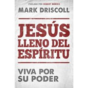 Jesús lleno del Espíritu / Spirit-Filled Jesus - eBook