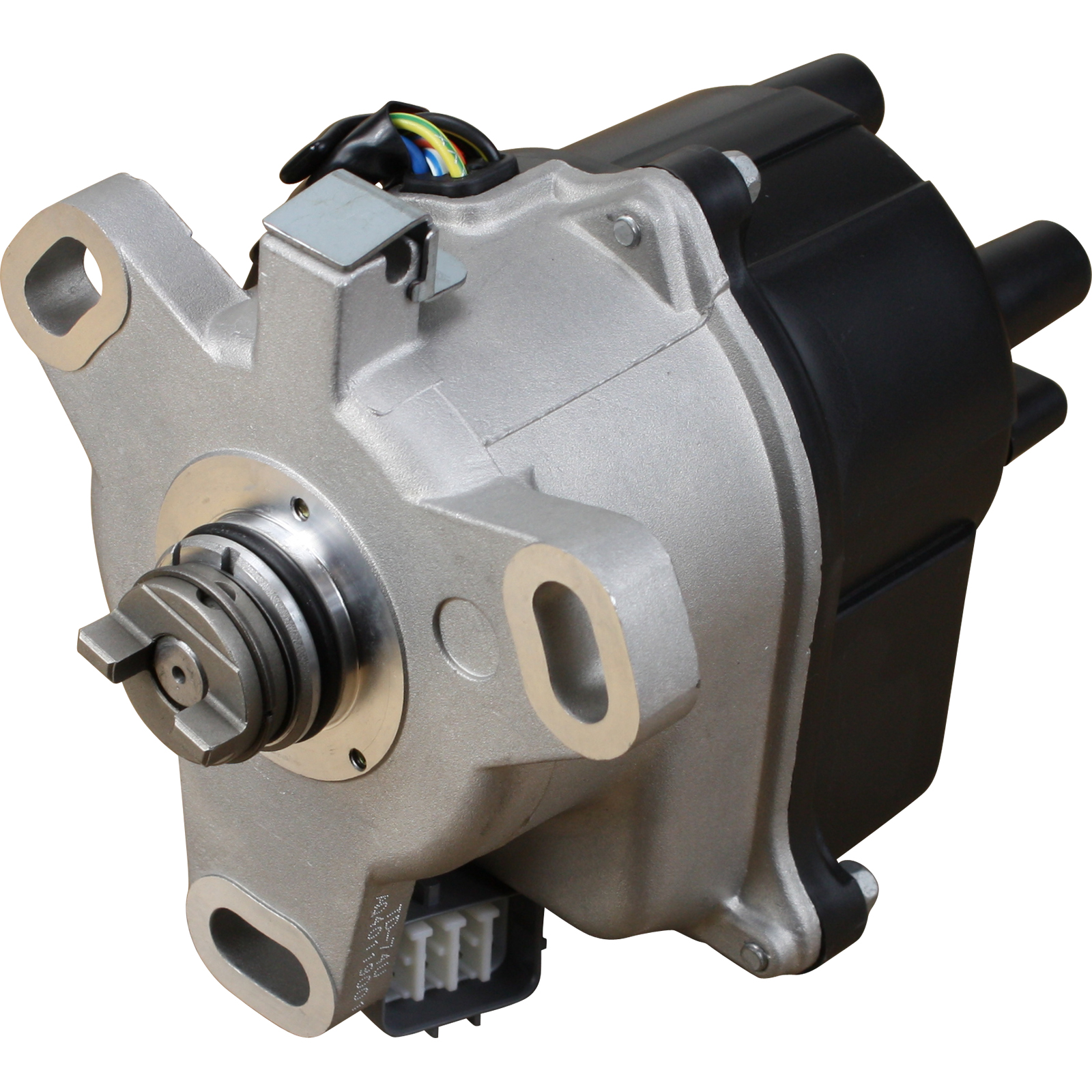 Ignition Distributor for 1997-2000 Honda CR-V 2.0L L4 with TEC 74U 30100-P6T-T01