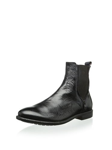 Bacco Bucci Men's Costa Ankle Boots,Black,11.5 D by Pacific Shoe Corporation/Beverly Hills Shoe Inc