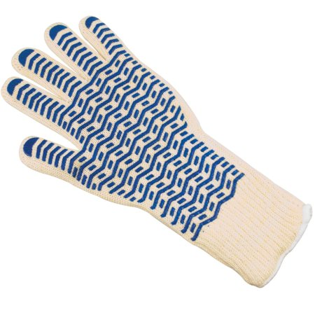 Oven Glove Heat Protection 15 inch Extra Long - One Glove