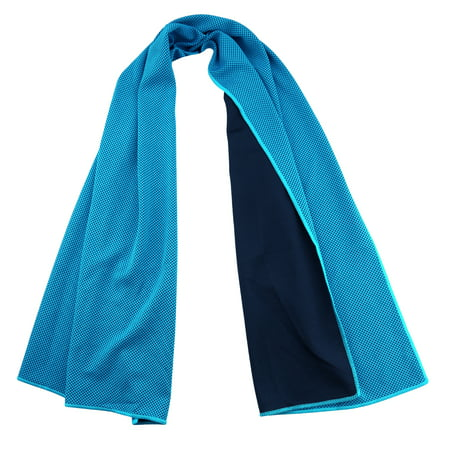 POY Evaporative Cooling Towel - Instant Relief for Sports Fitness and Hot Environment 40