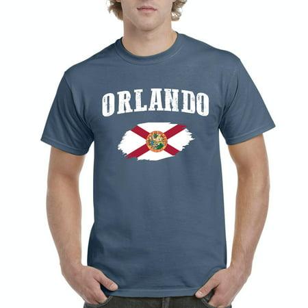 Orlando Florida Mens Shirts (Current Weather In Orlando Florida In Celsius)