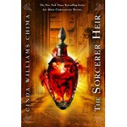 The Sorcerer Heir - eBook