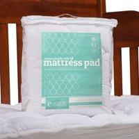 Toddler / Crib Size Mattress Pad