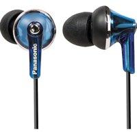 Panasonic Ergofit Plus Fashion Earbud Ea