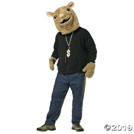 Men's Hamster Costume Kit - Hampster Costume