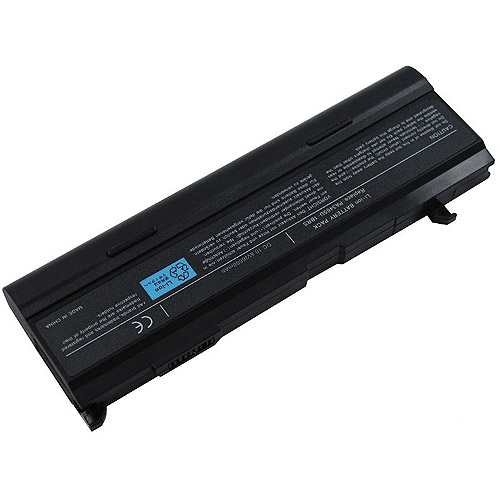Laptop Battery Pros Replacement Battery for Toshiba Laptops