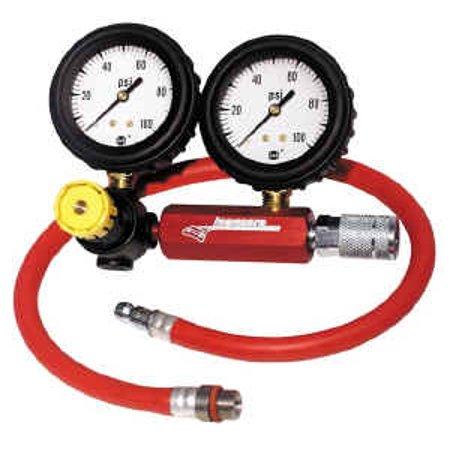 Longacre Racing Products 73010 Longacre Leak Down (Best Leak Down Tester)