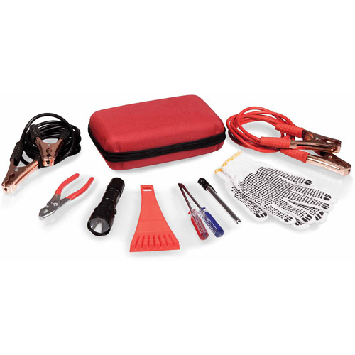 Picnic Time Highway Emergency Kit