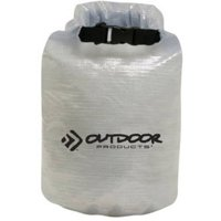 Outdoor Products, 20L Valuables Watertight Dry Bag , Clear