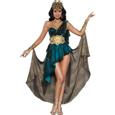 Medusa Costume Ideas (Adult Mezmeriszing Medusa Costume Incharacter Costumes)