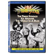 The Three Stooges Go Around World In Daze (Widescreen) by COLUMBIA TRISTAR HOME VIDEO