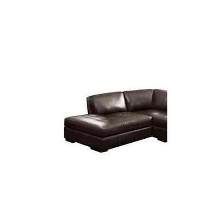 Diamond sofa urbanlcmo urban left face chaise for Chaise urban but