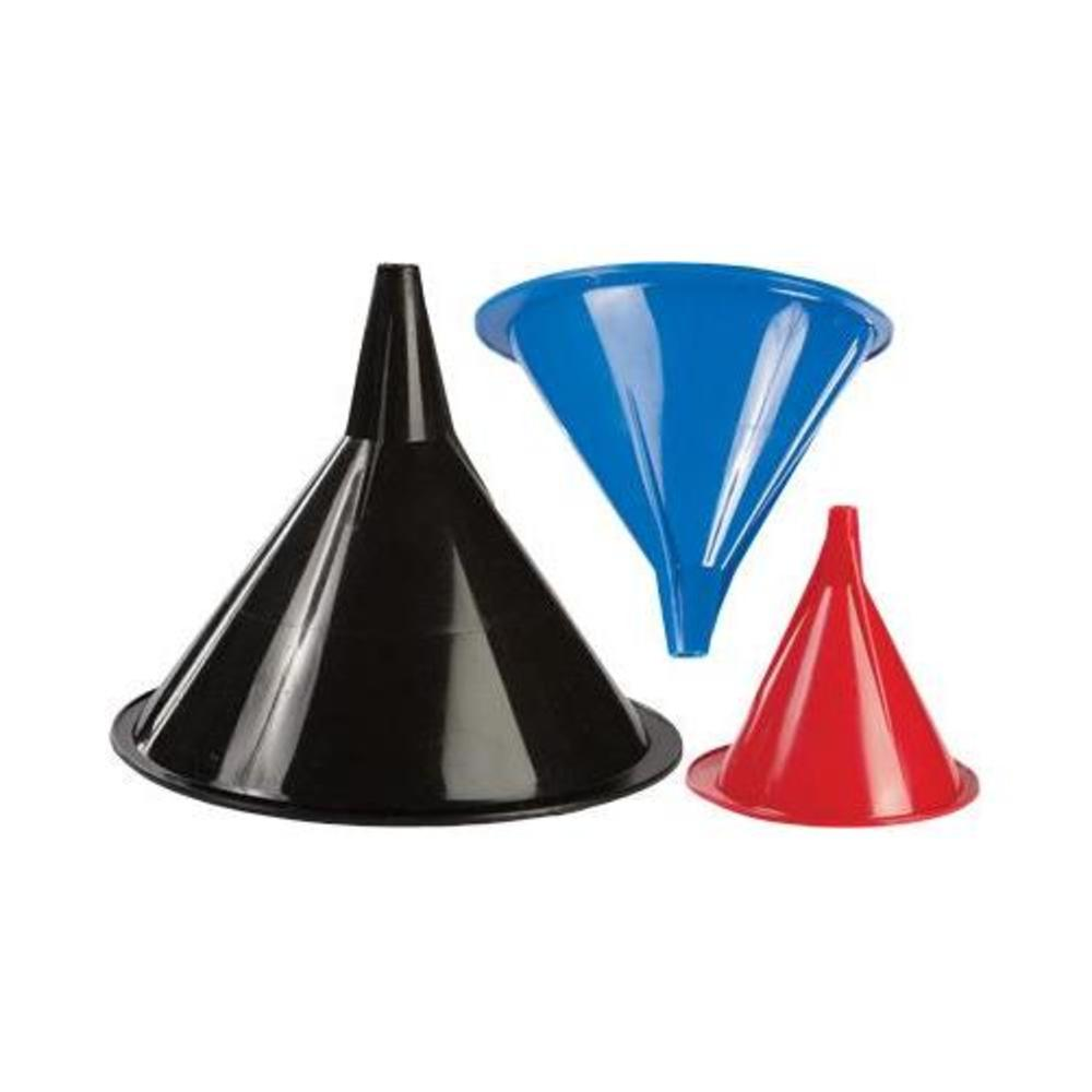 Midwest Can Company Funnel Three Piece Set 3588