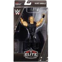 Shield Kurt Angle - WWE Elite Ringside Exclusive Toy Wrestling Action Figure
