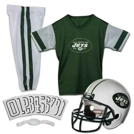 Franklin Sports NFL Youth Deluxe Uniform/Costume Football Set (Choose Team and Size) (Youth Football Costume)