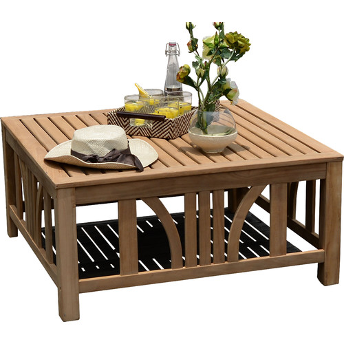 Cambridge Casual Kensington Teak Coffee Table