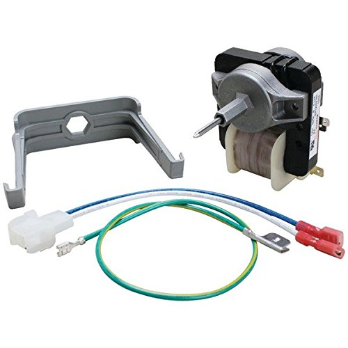 Exact Replacement Parts Er12002744 Evaporator Motor [whirlpool[r] 12002744]
