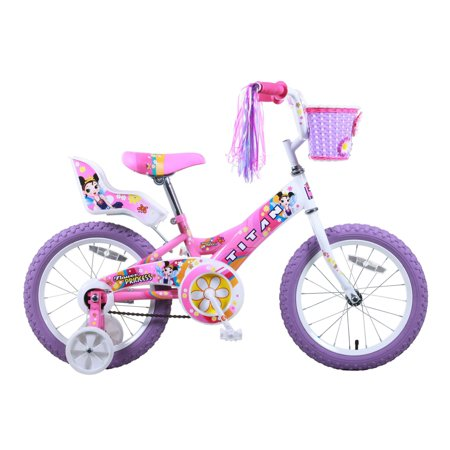 Disney Princess Bicycle - 16