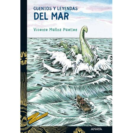 Cuentos y leyendas del Mar - eBook](Del Mar Halloween Fair)