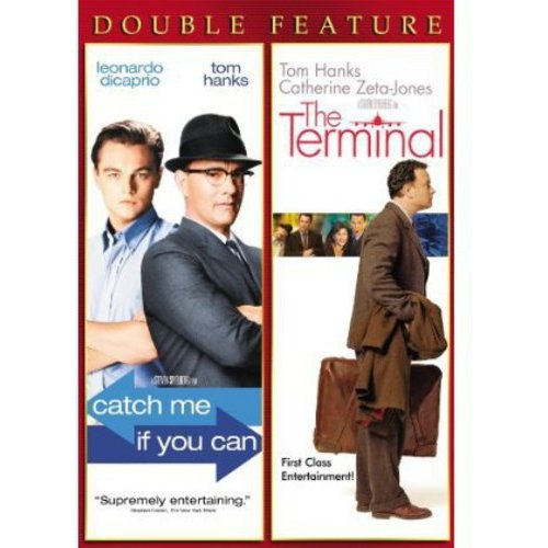 Catch Me If You Can / The Termimal (Widescreen)