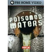 Frontline: Poisoned Water (DVD)